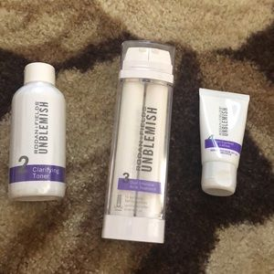NEVER USED Rodan + Fields skincare
